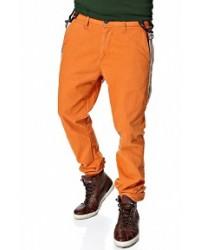 Orange Jogger